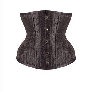 Steel bone corset. Size 24
